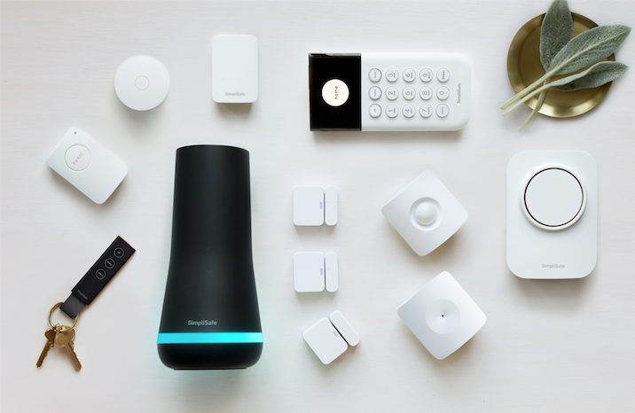 The All New SimpliSafe