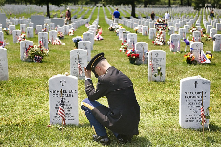 Image result for Arlington National. Cemetery Memorial Day