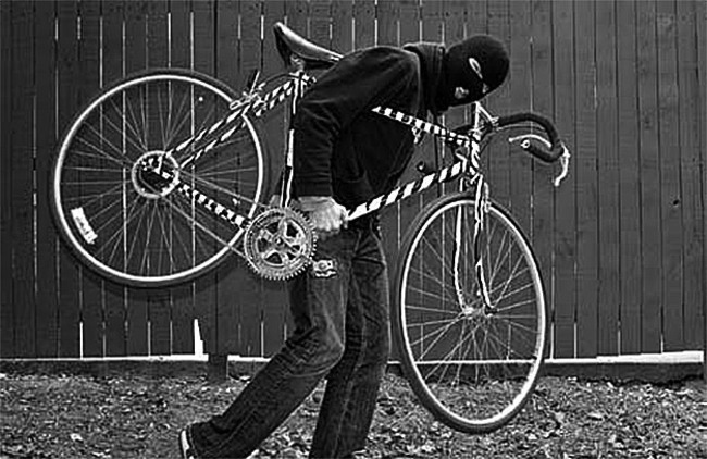 Bike Theft: Experts Reveal How To Stop It Before It Stops You