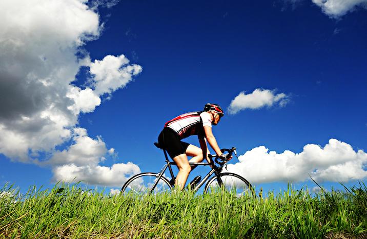 Safe Biking Tips