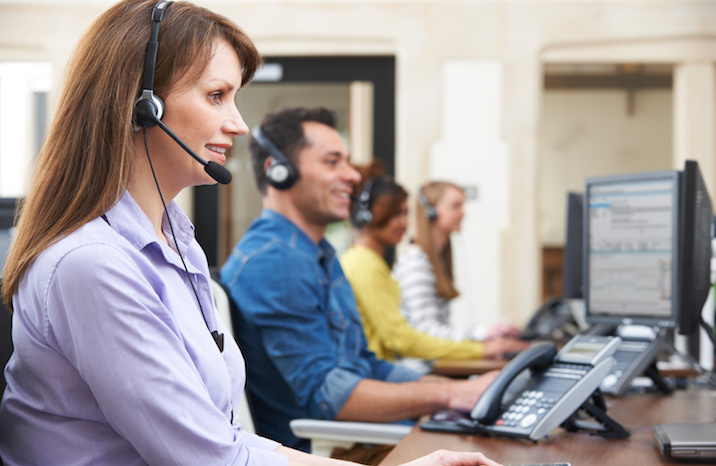 How to transform customer experiences with cognitive call centers