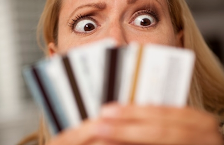 Credit Card Scamming The Heartbleed Of Physical Retail