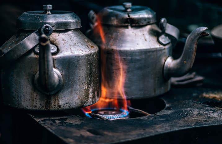 Elements Fire Testimonial