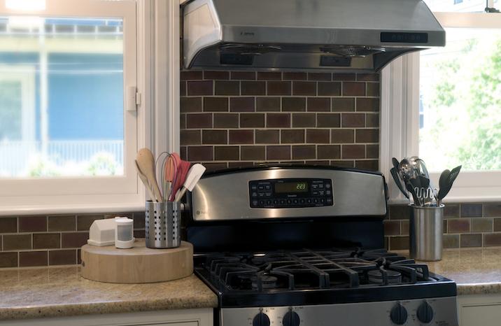 tips for a safe kitchen