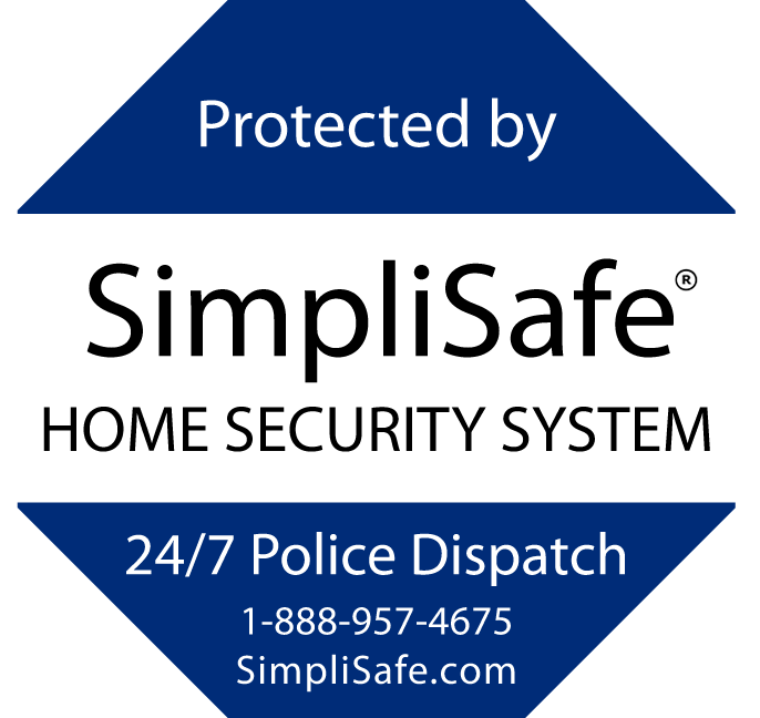 Window Decals For Home Security Custom Vinyl Decals - Window decals for home security