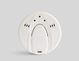 carbon monoxide how to get it out of the house