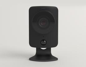 Home Security System Sensor Catalog