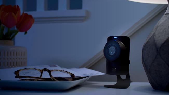 Introducing SimpliCam - SimpliSafe's Smart Security Camera | DIY Home Security