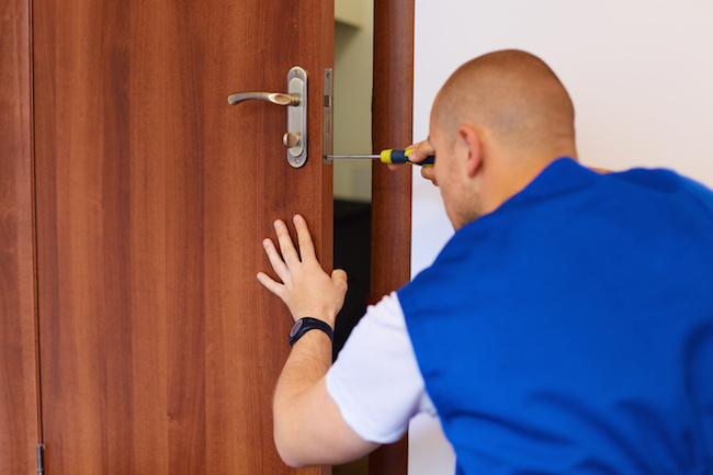 The 4 Best Times To Change Your Door Locks Home Security