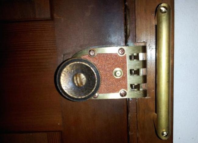 Choosing the best lock for your home home alarm systems for Best locks for home security