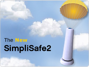 You Re Invited To Upgrade To The All New Simplisafe 2