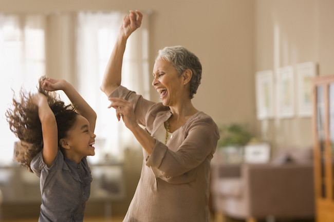 Give Comforting Gifts To Older Parents This Year Home