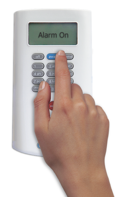 How to Select the Best PIN for Your Security Alarm   Home