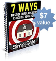 7 Ways to Stop Burglars From Entering Your Home by SimpliSafe. $7 Value