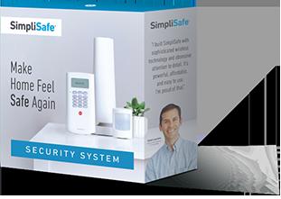 simplisafe business security system alarm systems. Black Bedroom Furniture Sets. Home Design Ideas