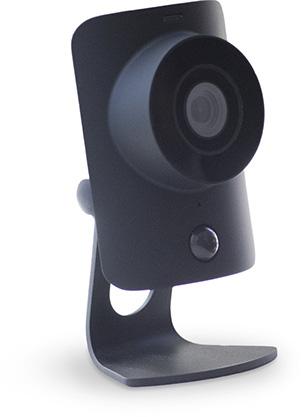 simplisafe camera - Simplisafe Home Security