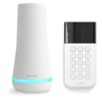 base station and keypad icon