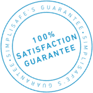SimpliSafe's 100% Satisfaction Guarantee