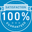 SimpliSafe has a 100% Satisfaction Guarantee