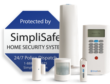 Starter Security System Pieces Home Systems