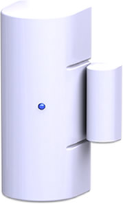 wireless door and window sensor