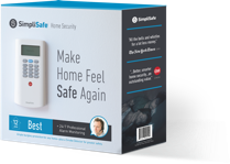SimpliSafe Security System