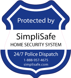 Simplisafe wireless home security system 20% OFF