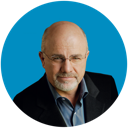 Dave Ramsey recommends SimpliSafe Wireless Home Security Systems