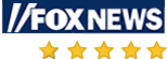 Fox News gives SimpliSafe wireless home security systems 5 stars