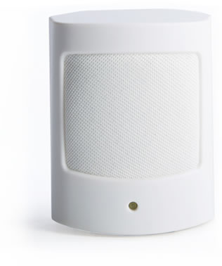 SimpliSafe carbon monoxide detectors protect your family from harm