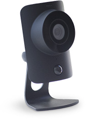 SimpliSafe Home Security Camera