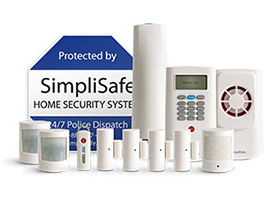 robust protection for most homes