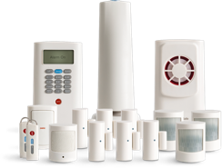 SimpliSafe Complete Protection Package