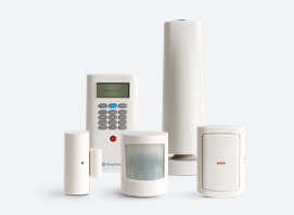 SimpliSafe Refurbished Wireless Home Security system