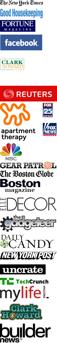 gear patrol - best security system