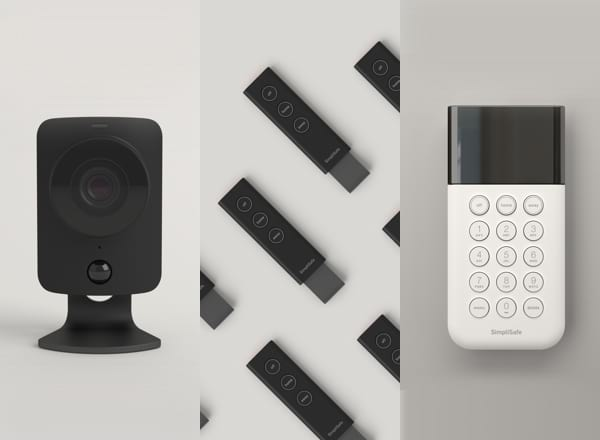 Home Security Systems Wireless Burglar Alarms