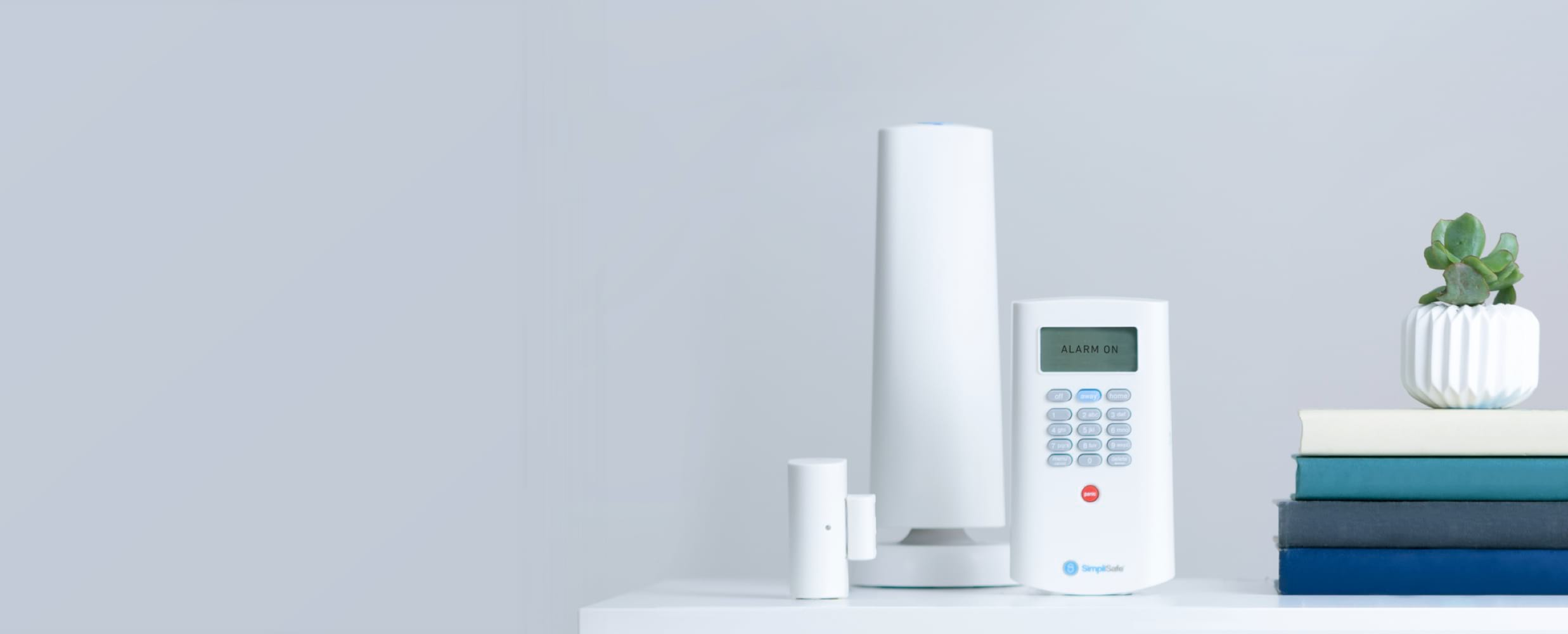 SimpliSafe Classic Systems