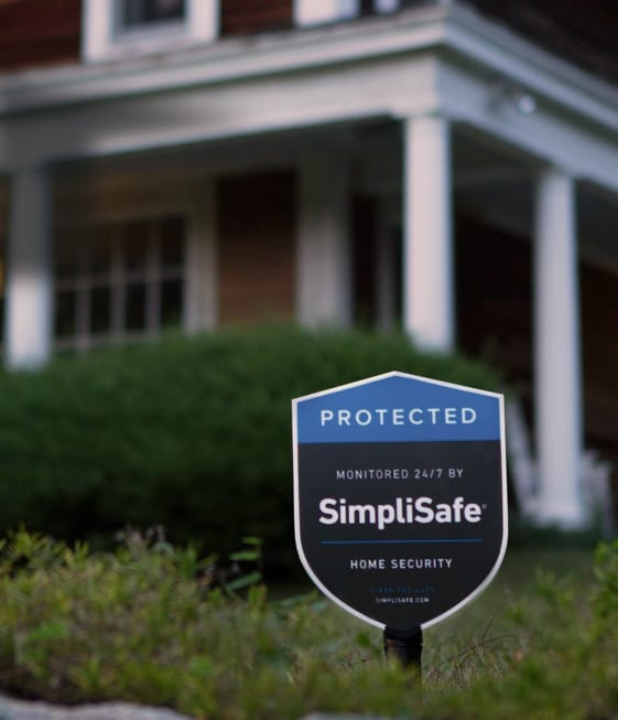 winner of angies list super service award - Simplisafe Home Security