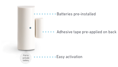 Simplisafe Wants You To Hide Your Base Station With A Lshade