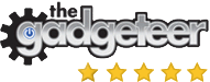 The Gadgeteer gives SimpliSafe wireless home security systems 5 stars