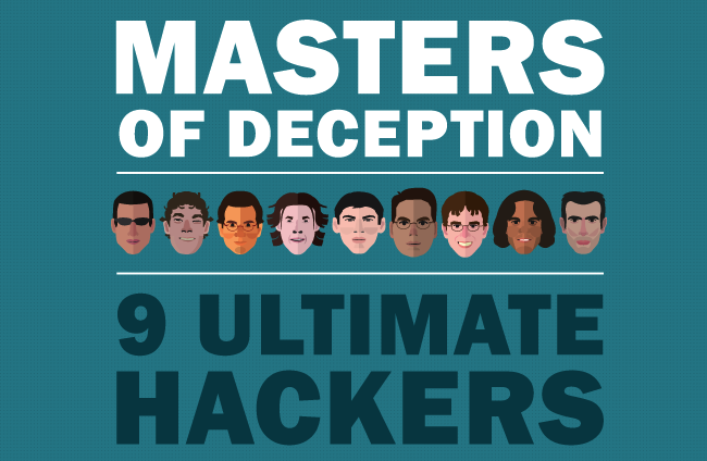 Masters Of Deception 9 Ultimate Hackers Alarm Systems