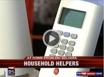 fox 25 reviews simplisafe wireless home security system